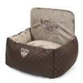 Puppy Angel Agione (TM) driving kit, Brown