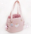 Eh Gia Special Heart Carrier, Pink