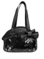 Eh Gia Travel Bag Special edition, Black