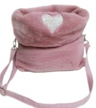 Eh Gia Bandoliera Carrier Pink